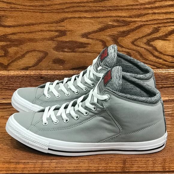 Converse CTAS High Street Dolphin Thunder Shoes c6c5d629b